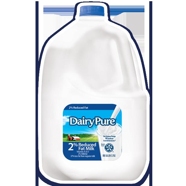 DairyPure Brand Milk Stickers messages sticker-5