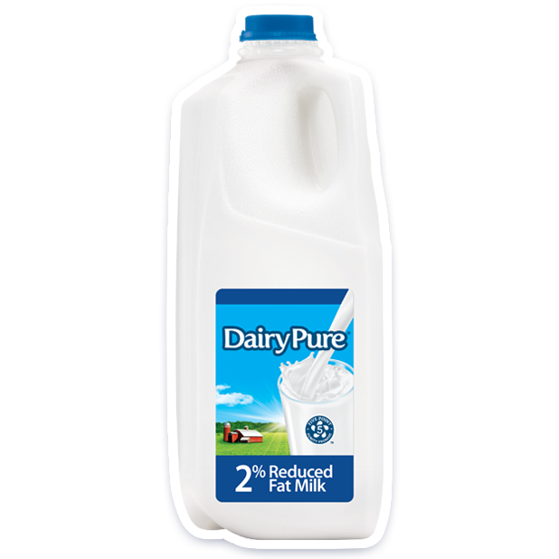 DairyPure Brand Milk Stickers messages sticker-8