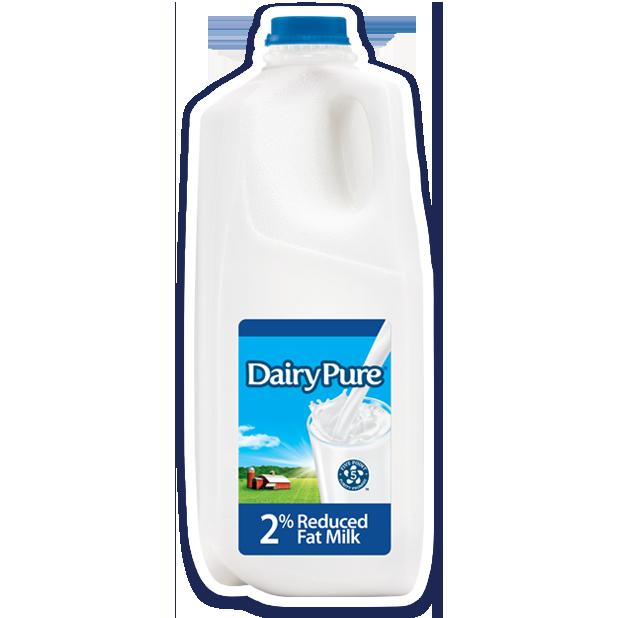 DairyPure Brand Milk Stickers messages sticker-8