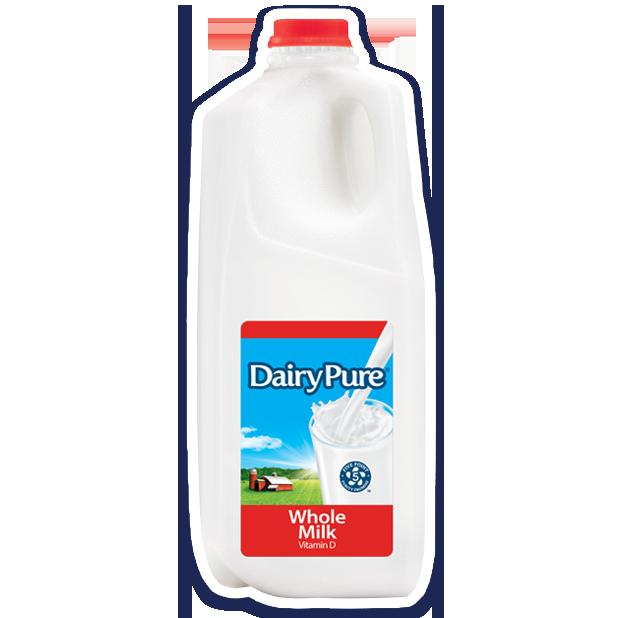 DairyPure Brand Milk Stickers messages sticker-7