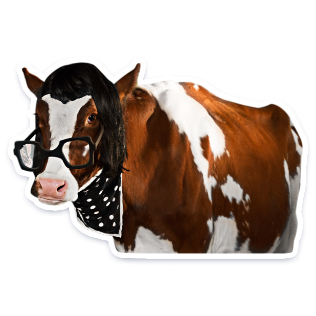 DairyPure Brand Milk Stickers messages sticker-3