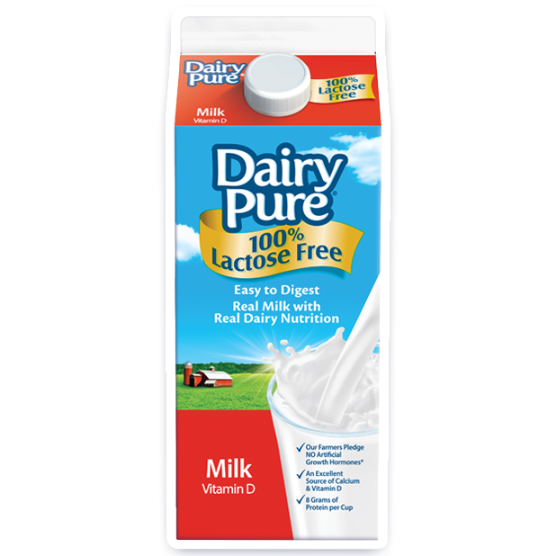 DairyPure Brand Milk Stickers messages sticker-10