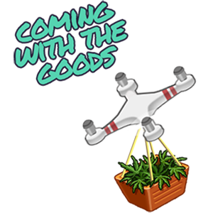 Wiz Khalifa's Weed Farm messages sticker-1