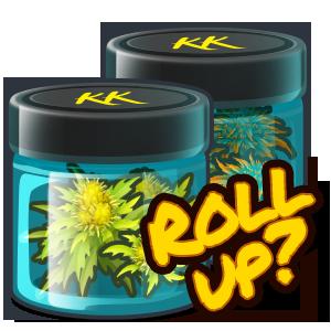 Wiz Khalifa's Weed Farm messages sticker-8