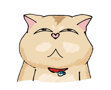 Jiggling Cat Animated Emoji Stickers messages sticker-8