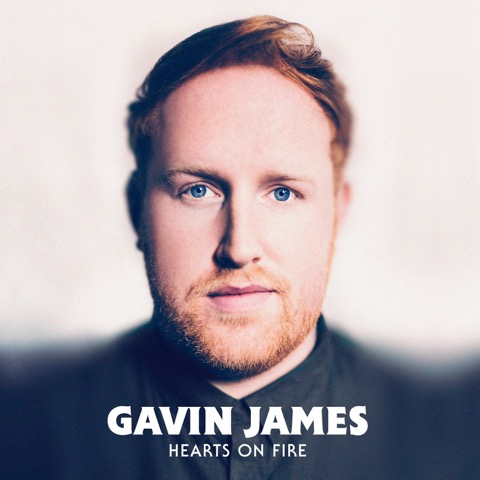 Gavin James Animated Stickers messages sticker-1