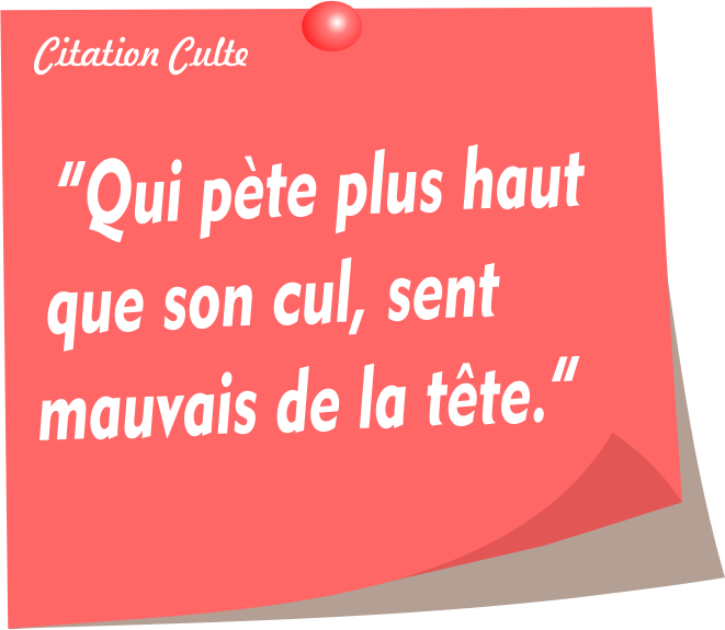 Citation Culte messages sticker-8