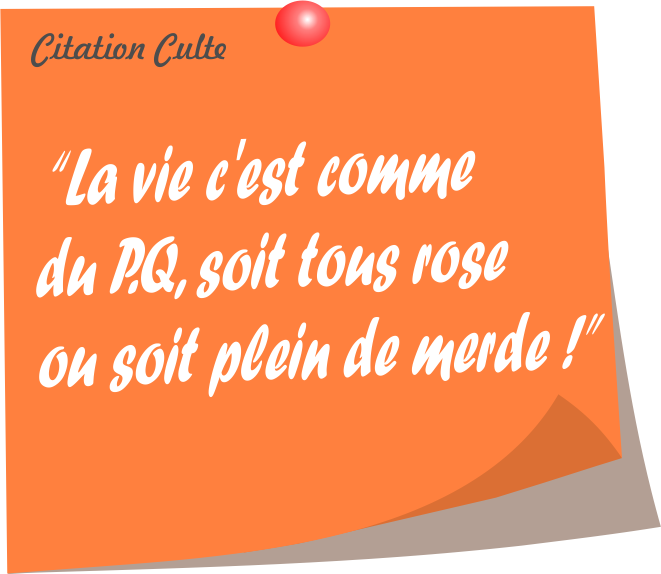 Citation Culte messages sticker-1