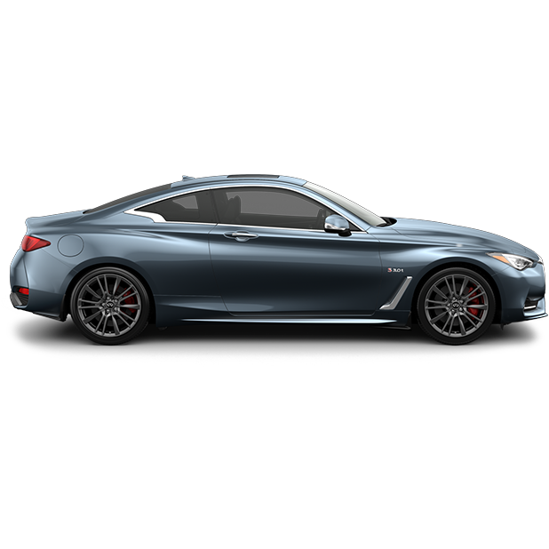 INFINITI Q60 Sticker Pack messages sticker-7
