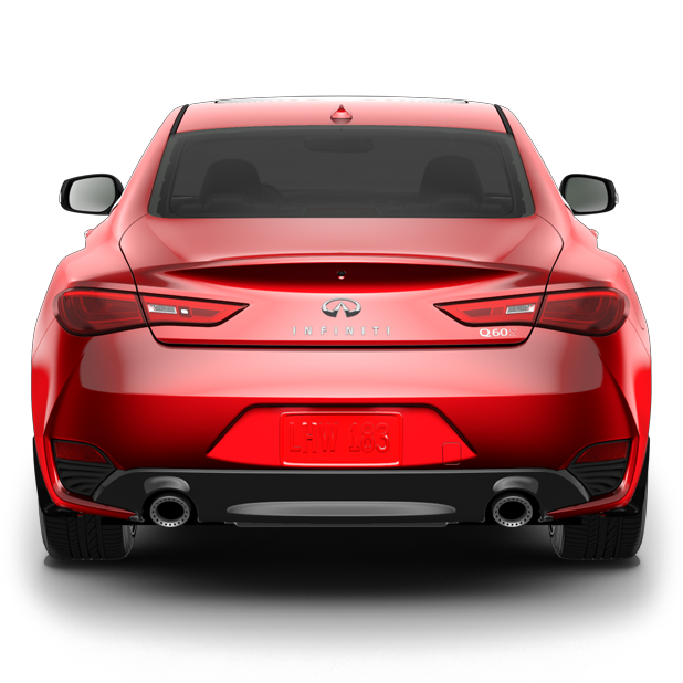 INFINITI Q60 Sticker Pack messages sticker-1
