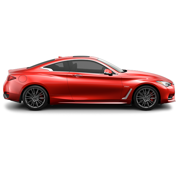 INFINITI Q60 Sticker Pack messages sticker-3