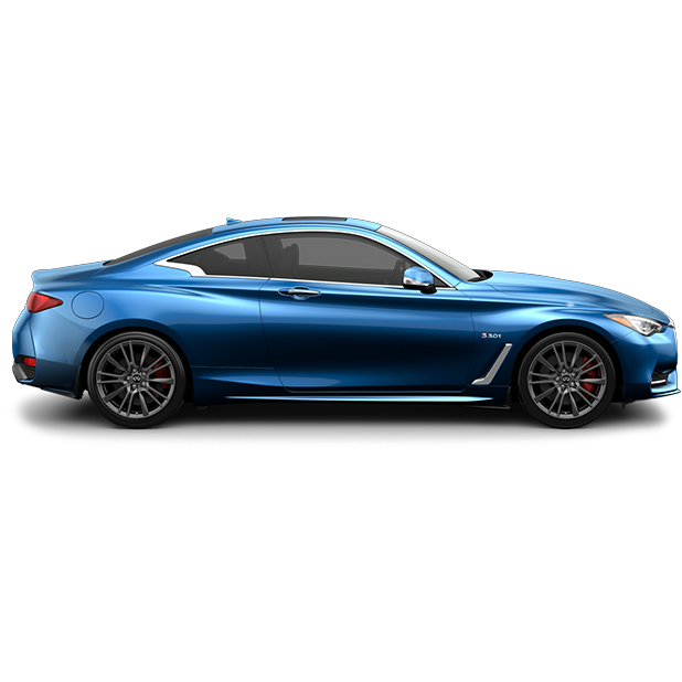 INFINITI Q60 Sticker Pack messages sticker-6