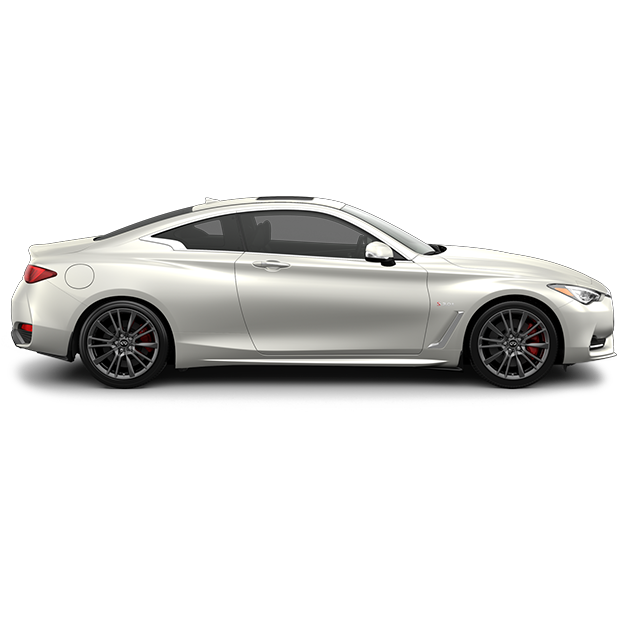 INFINITI Q60 Sticker Pack messages sticker-11