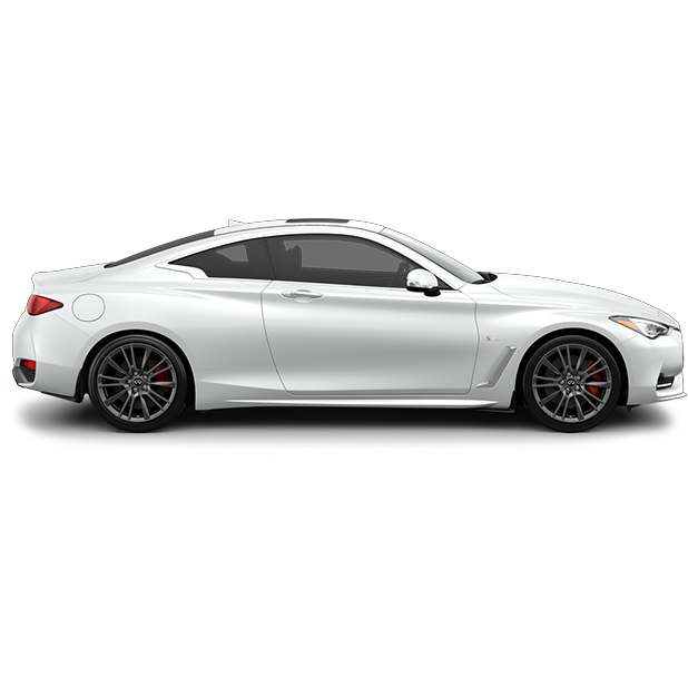 INFINITI Q60 Sticker Pack messages sticker-5