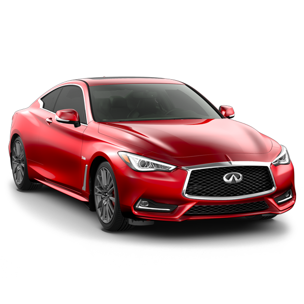 INFINITI Q60 Sticker Pack messages sticker-2