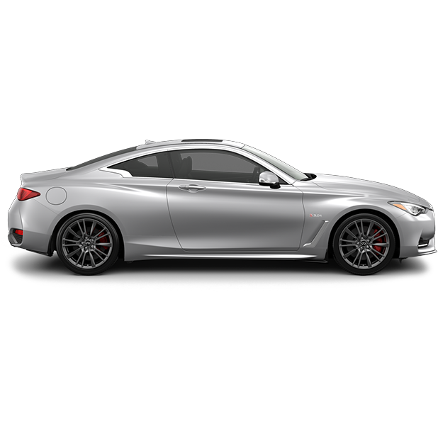 INFINITI Q60 Sticker Pack messages sticker-8