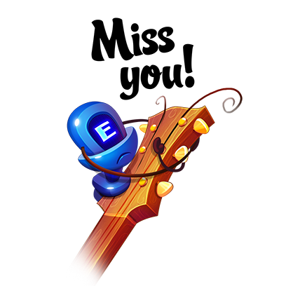 DoubleTune - Tuner for Guitar, Ukulele and Bass messages sticker-4