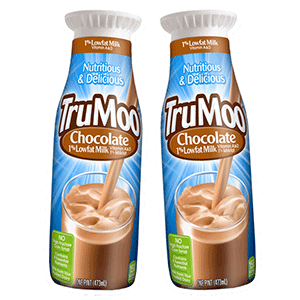 TruMoo Brand Milk Stickers messages sticker-10