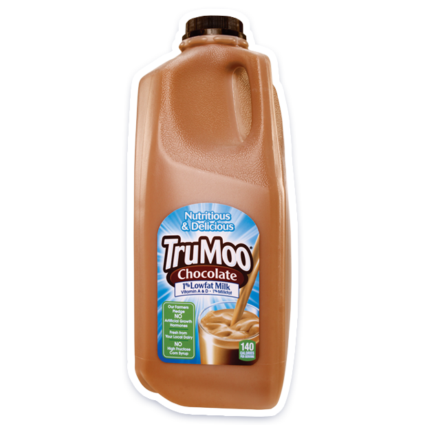 TruMoo Brand Milk Stickers messages sticker-5