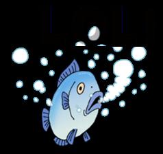 Funny Animals Laugh Emoji messages sticker-11