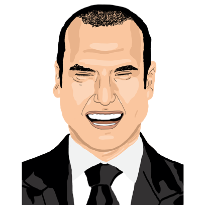 Suits Sticker Pack messages sticker-10