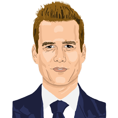 Suits Sticker Pack messages sticker-0