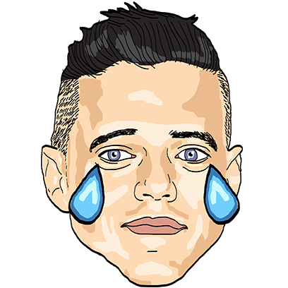 Mr. Robot Sticker Pack messages sticker-7