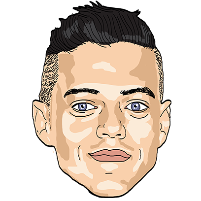 Mr. Robot Sticker Pack messages sticker-6