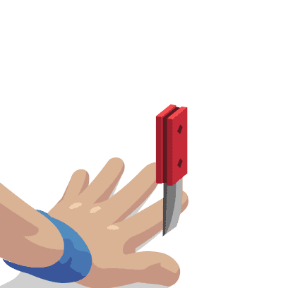 Flippy Knife messages sticker-7