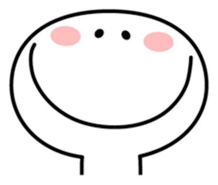 Smile Face Sticker messages sticker-0