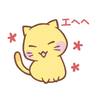nyanko(Free) messages sticker-1