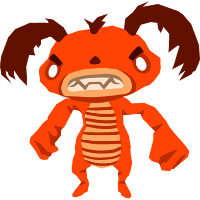 Monster Buster: World Invasion messages sticker-2
