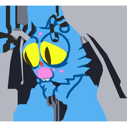 Monster Buster: World Invasion messages sticker-4