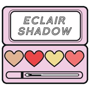 eclair messages sticker-10