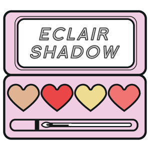 eclair messages sticker-10
