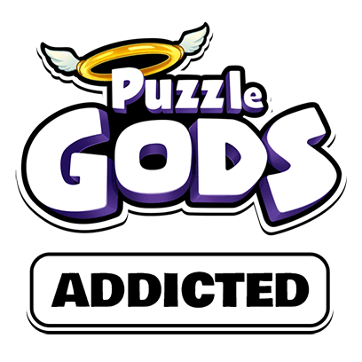 Puzzle Gods™ messages sticker-1