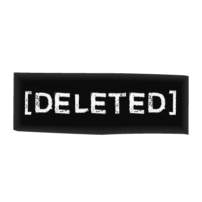 Redacted, Edited, Censored by Emoji Fame messages sticker-0