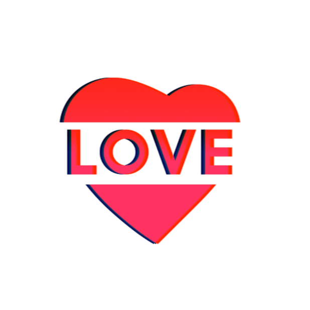 Love Stickers for Messages messages sticker-1