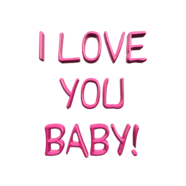 Love Stickers for Messages messages sticker-4