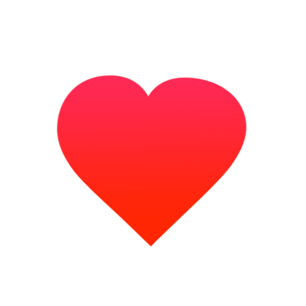 Love Stickers for iMessage, Animated Hearts, Text messages sticker-3