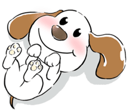 Dog Translator - Talk to pet with woof sounds messages sticker-5