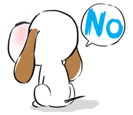 Dog Translator - Talk to pet with woof sounds messages sticker-7