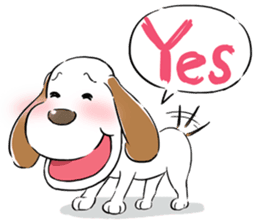 Dog Translator - Talk to pet with woof sounds messages sticker-6