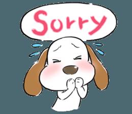 Human-to-Dog Translator messages sticker-3