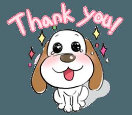 Human-to-Dog Translator messages sticker-2