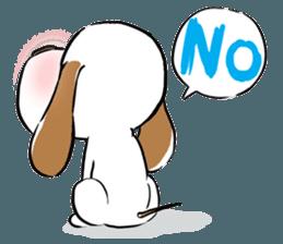 Human-to-Dog Translator messages sticker-7