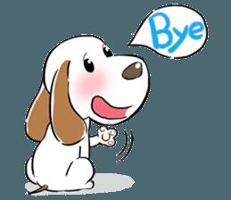 Human-to-Dog Translator messages sticker-1