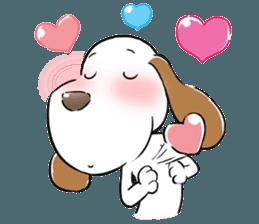 Human-to-Dog Translator messages sticker-11