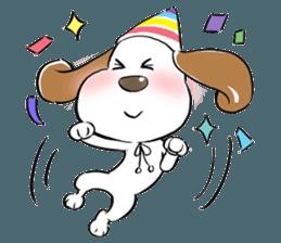 Human-to-Dog Translator messages sticker-4