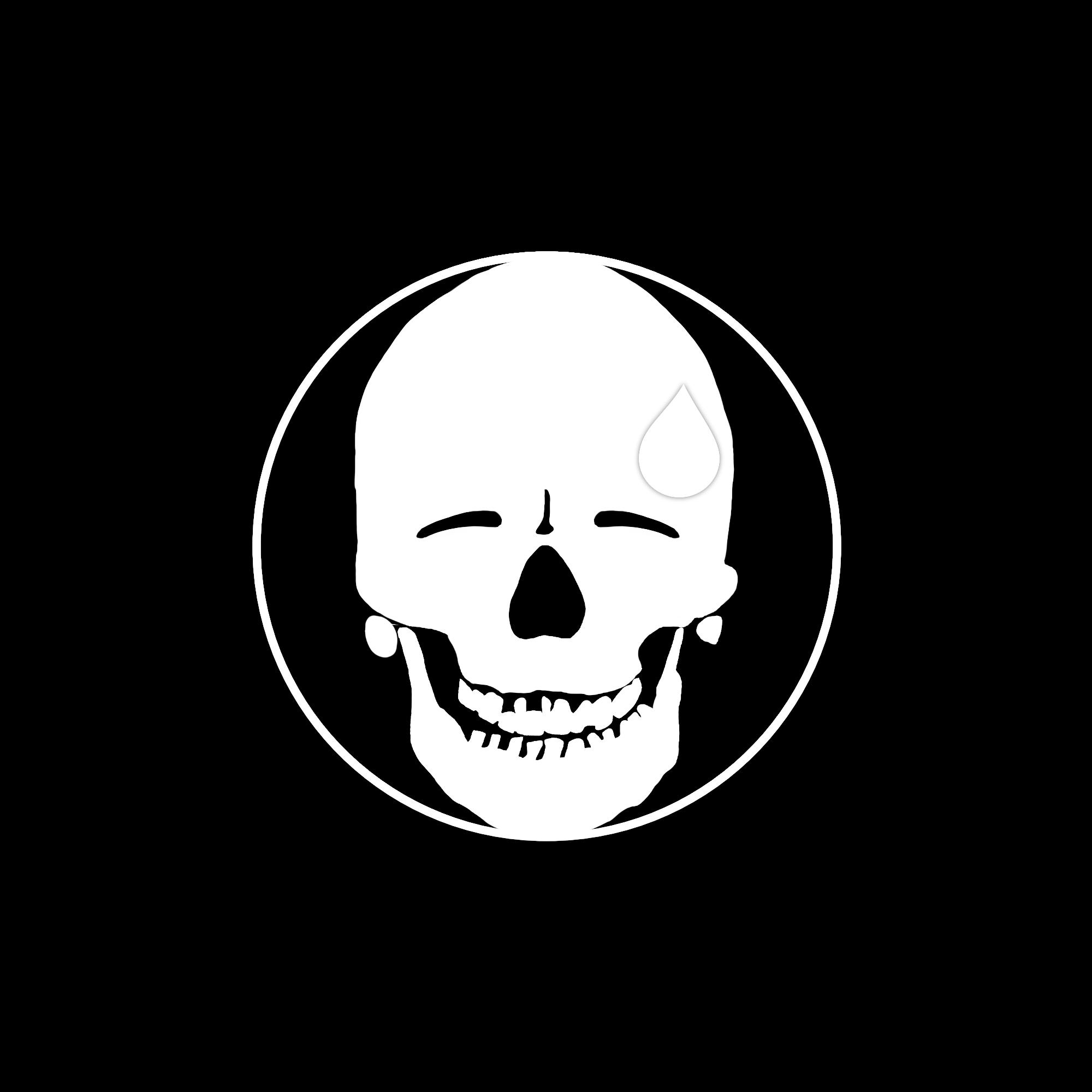 X-Ray Emojis messages sticker-1